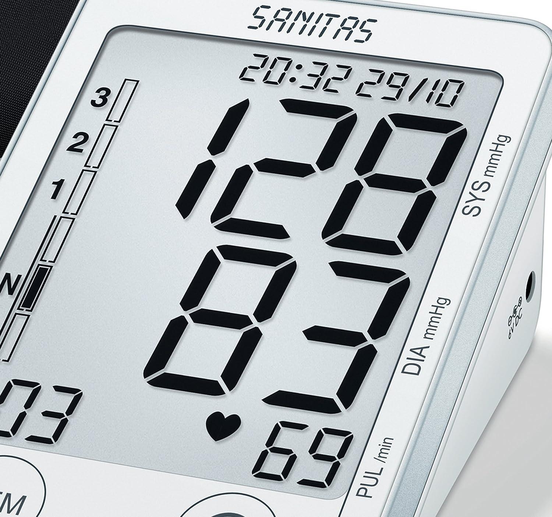 Sanitas SBM 45 655 18 Amazon Drogerie & Körperpflege
