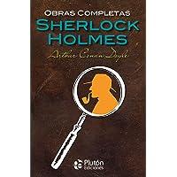 Obras Completas De Sherlock Holmes (Colección Oro)
