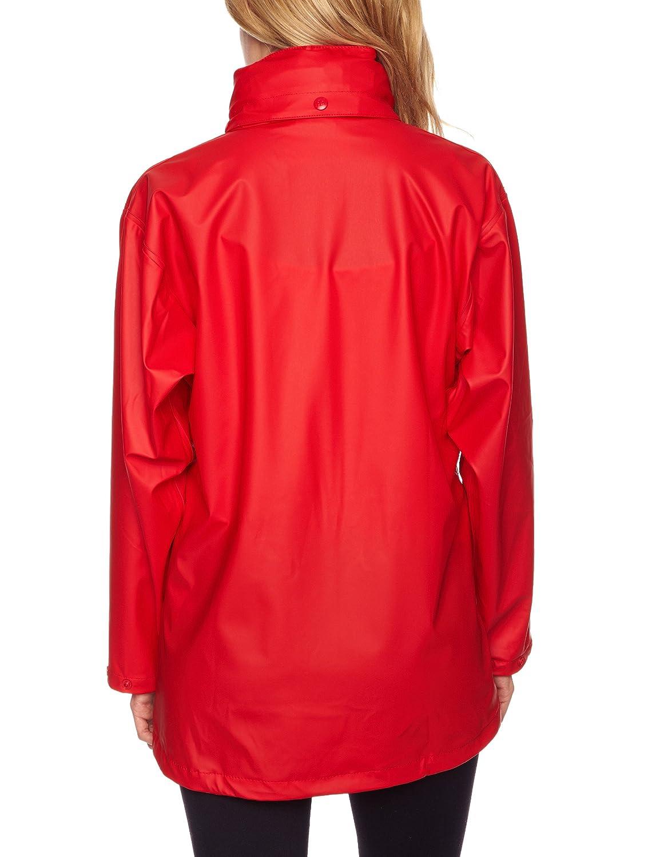 Amazon.com: Helly Hansen Women's Voss Rain Jacket: Sports & Outdoors