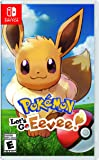 Pokemon Let's Go Eevee - Eevee Edition