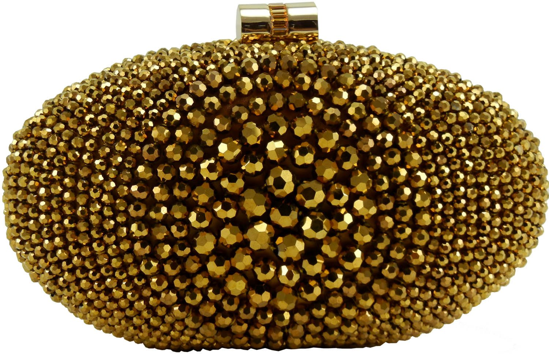 Sondra Roberts Women's Glass Beads Evening Clutch by Sondra Roberts