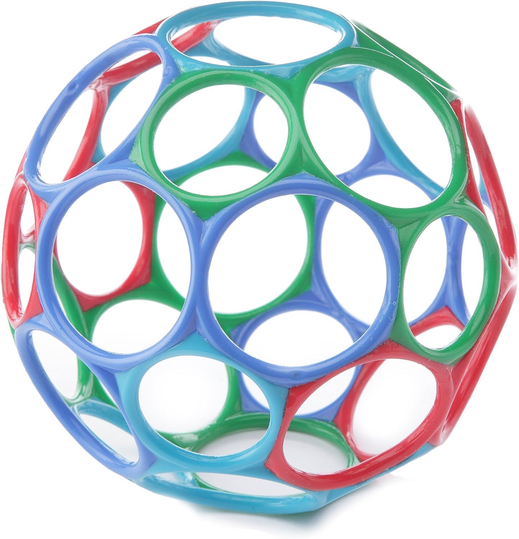 O Ball - Oball 15 Cm: Amazon.es: Bebé