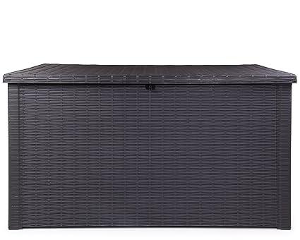 100% Wahr Aufbewahrungsbox Mit Deckel Box Ordnung 26l Boxen Klein- & Hängeaufbewahrung