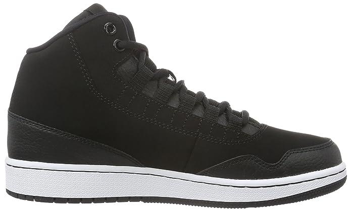 Nike Unisex Kinder Jordan Executive (Gs) Low Top: