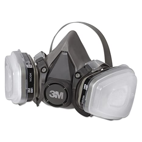 Event & Party Analytical Professional Full Face Facepiece Respirator For Painting Spraying Work Safety Masks Prevent Organic Vapor Gas Drop Shipping To Have A Unique National Style