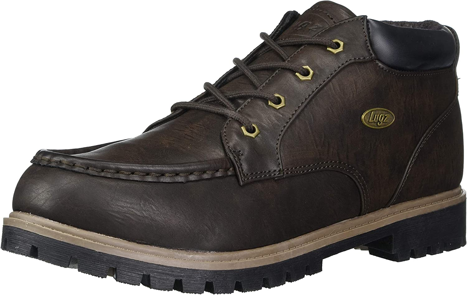 Popular shop is the lowest price challenge Sale Lugz Hartwick