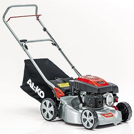 AL-KO Easy 4.2 P-S cortacésped de gasolina a presión, color ...