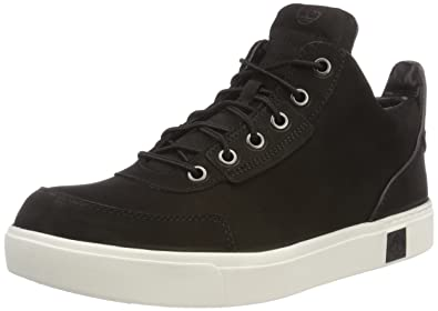 Timberland Men's Amherst High Top Chukka Sneakers: Buy