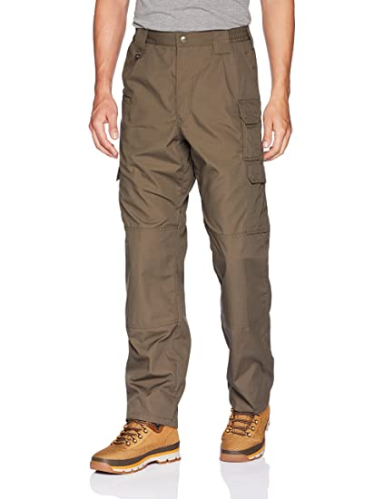 e06ea3d87d6a4 Amazon.com: 5.11 Men's Taclite Pro Tactical Pants with Cargo Pockets ...