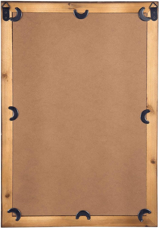 Clayre & Eef 63883 - Cuadro (35 x 3 x 51 cm): Amazon.es: Hogar