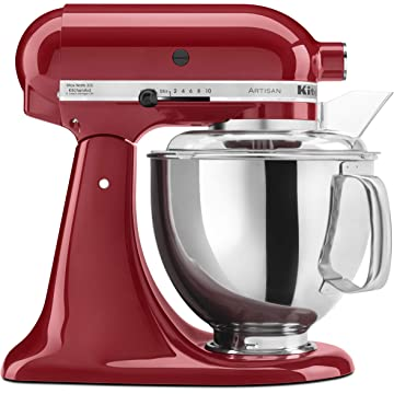 best KitchenAid Artisan 5-Quart reviews