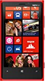 Nokia Lumia 920 (red)