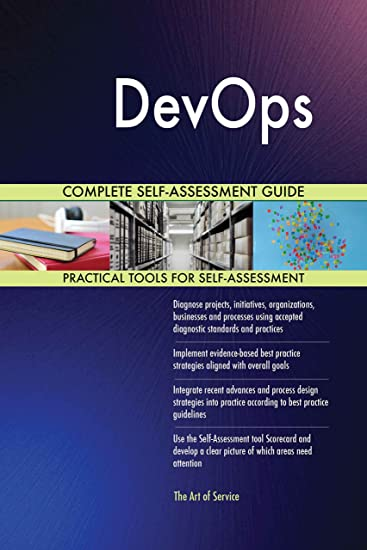 Amazon com: DevOps Toolkit: best-practice templates, step-by