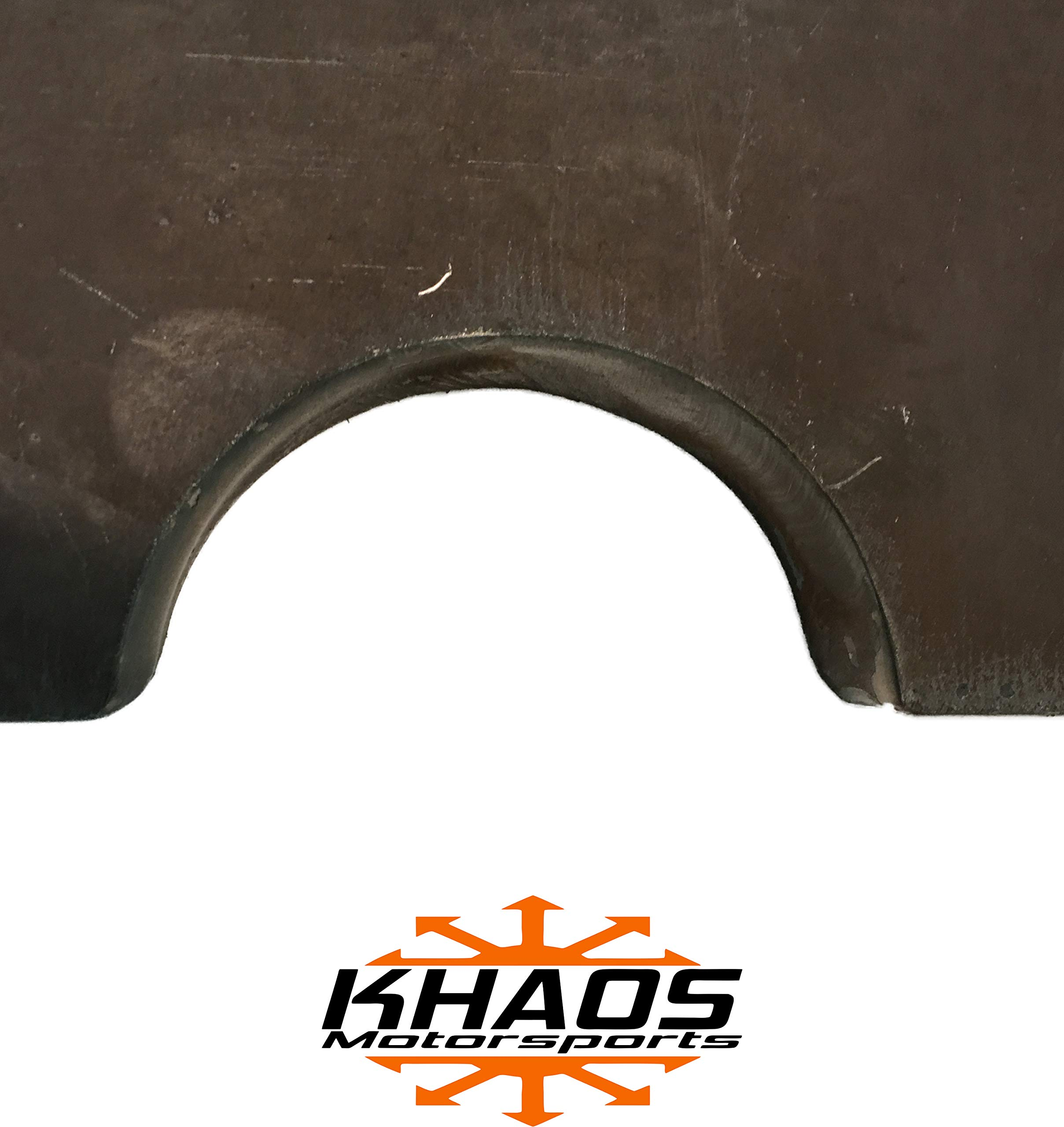 PRESS PLATES ARBOR PARALLELS 1''X8''X8'' SET by Khaos Motorsports (Image #5)