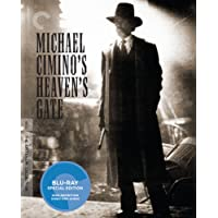 Michael Cimino's Heaven's Gate (The Criterion Collection) [Blu-ray]