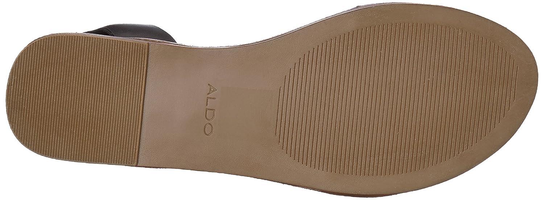 c64877ee06b Amazon.com  ALDO Women s Campodoro Flat Sandal  Shoes