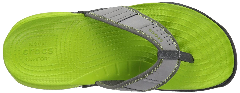 Crocs Mens Swiftwater Flip