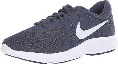 Nike Revolution 4, Zapatillas de Running para Hombre: Amazon.es ...