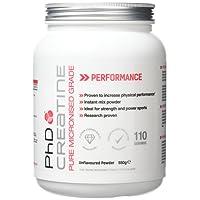 PhD Nutrition Creatine Monohydrate, 550g