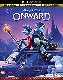 Onward [USA] [Blu-ray]