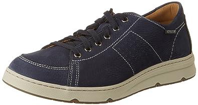 Mephisto P5122472 Sneakers Man Bleu 39