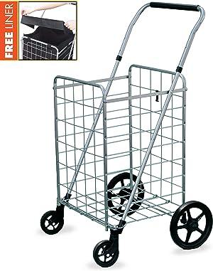 amazon shopping cart history