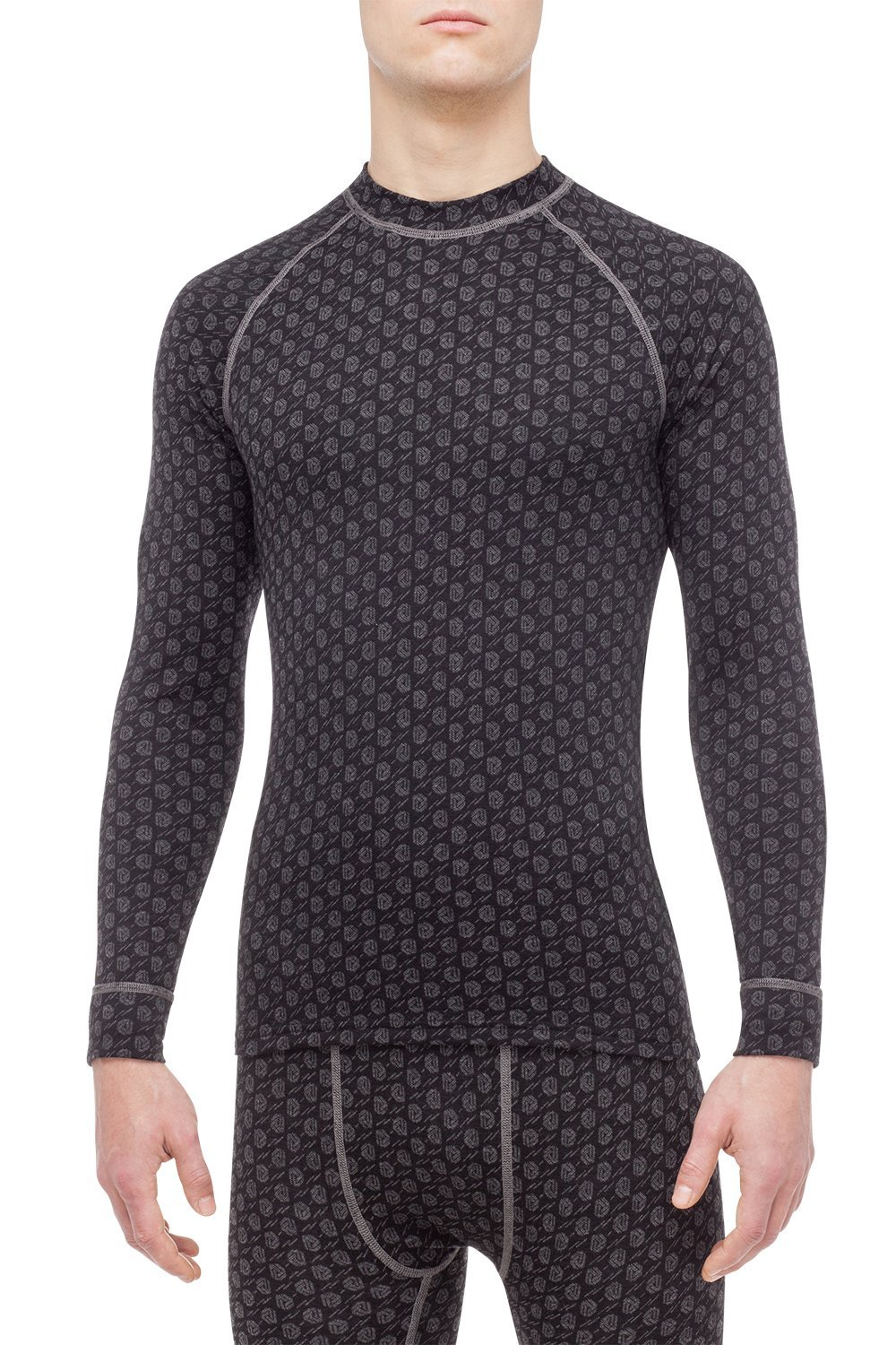 Thermowave Herren Xtreme Long Sleeve Jersey