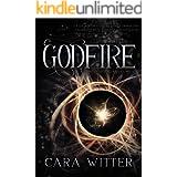 Godfire (Five Lands Saga Book 1)