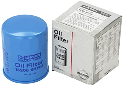 1989 nissan pickup oil filter