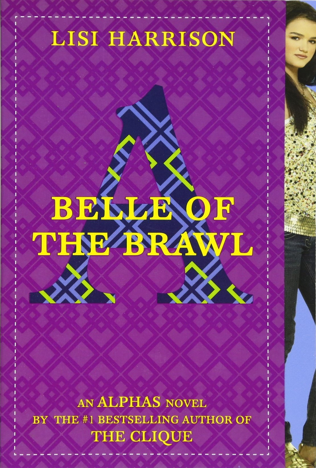 Download Belle of the Brawl (Alphas) pdf