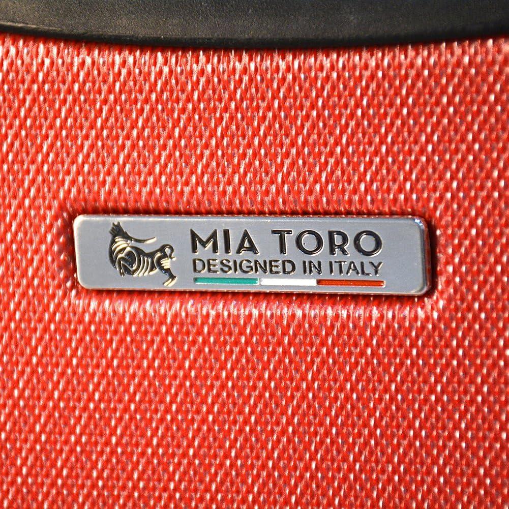 Mia Toro Fibre Di Carbonio Scatola 3pc Red