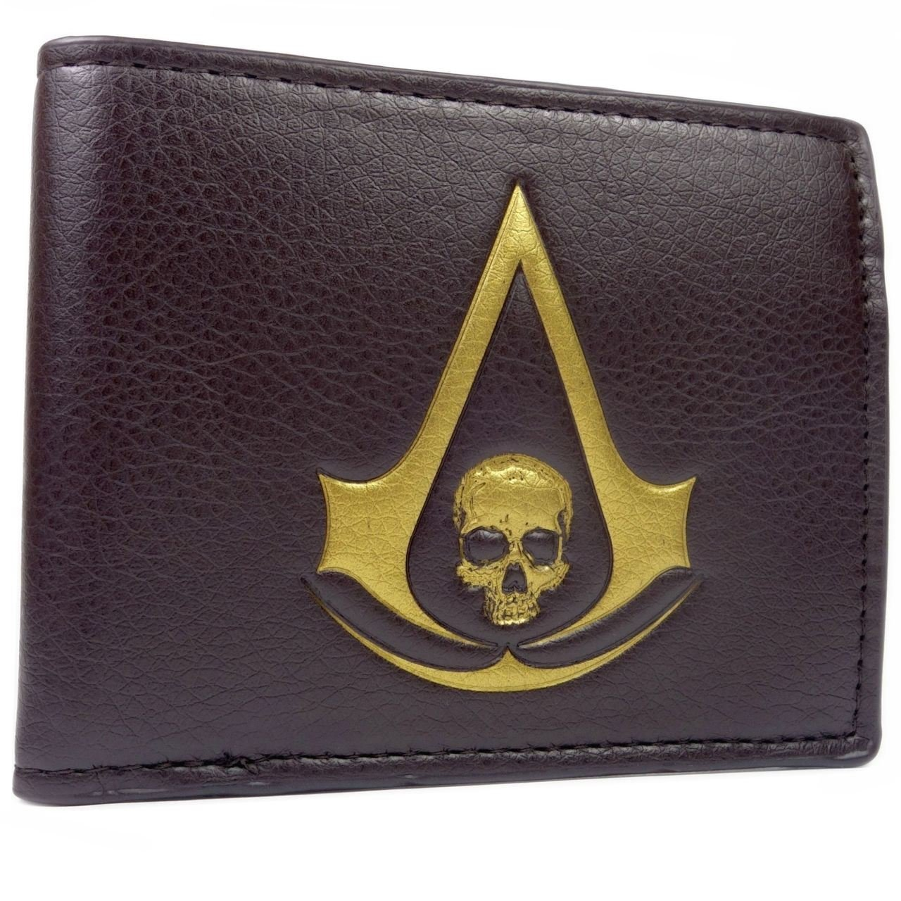 Cartera de Ubisoft Assassins Creed Black Flag Multicolor 27100