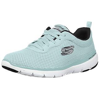 Skechers Women's Flex Appeal 3.0-First Insight Sneaker