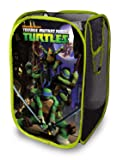 Disney Nickelodeon Teenage Mutant Ninja Turtles Pop