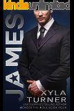 James (Across the Aisle Book 4)