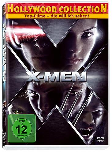 X-Men [Alemania] [DVD]: Amazon.es: Hugh Jackman, Patrick ...