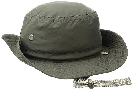 cc8c23e0962d85 White Sierra Men's Bug Free Brim Hat, Small/Medium, Dark Sage: Amazon.ca:  Sports & Outdoors
