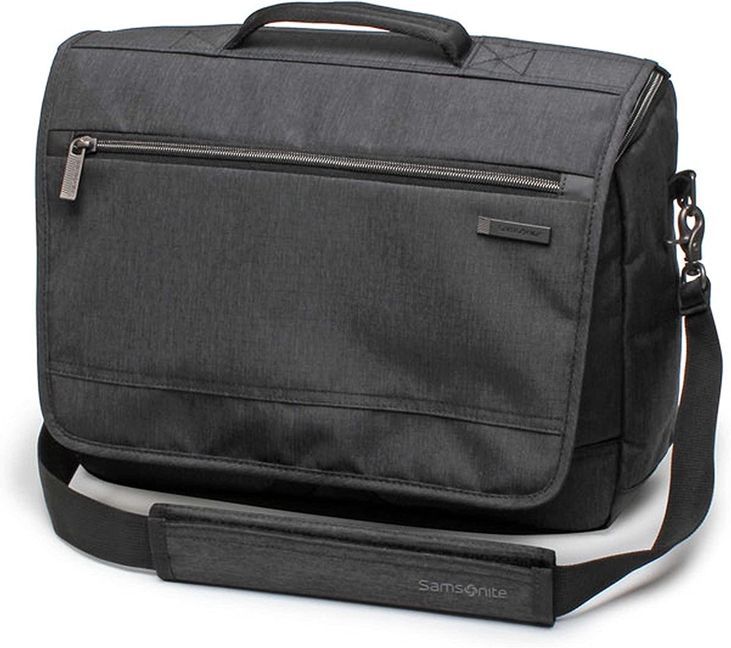 Samsonite Modern Utility Messenger Bag Laptop