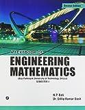 A Textbook of Engineering Mathematics - Sem I (BPUT, Orissa)