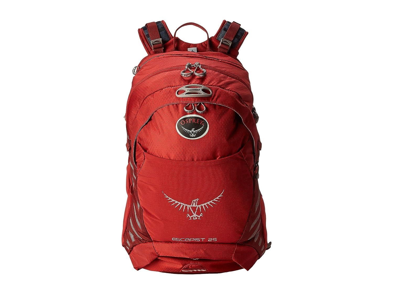 [オスプレー] Osprey レディース Escapist 25 バックパック [並行輸入品]  Cayenne Red B01MSVMXS5