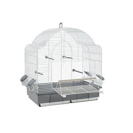 VOLTREGA 001653B Jaula para Pájaros: Amazon.es: Productos para ...