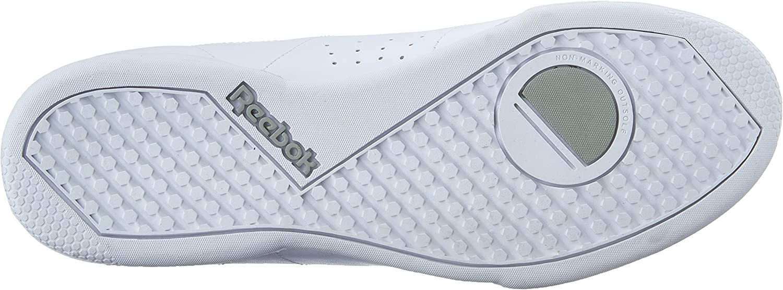 Reebok Herren NPC Ii Sneakers Elfenbein White Lt Grey