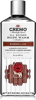 product image for Cremo All Season Body Wash - Bourbon & Oak, 16 ounce