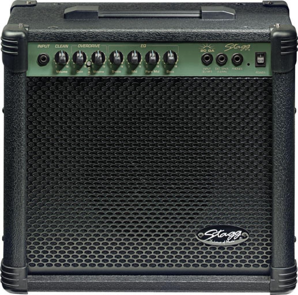 Stagg 20 GA USA 20-Watt Guitar Amplifier