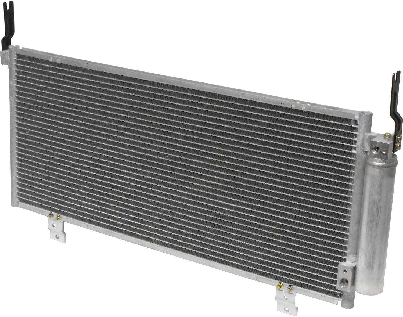 UAC CN 3457PFC A//C Condenser