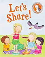 Let's Share! (Book Of