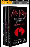 Alto Voltaje - Volumen 1: Recopilación de historias eróticas
