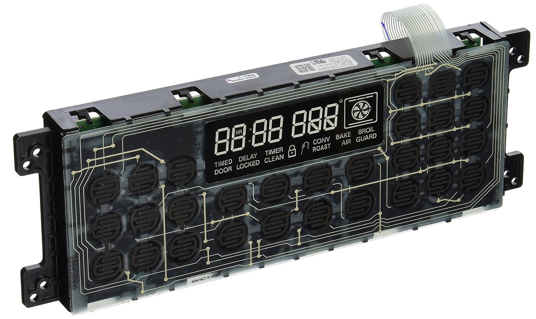 Frigidaire 316462878 Oven Control Board