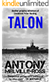 Talon: A bombastic military thriller (Lt. Peter Harding Book 3) (English Edition)