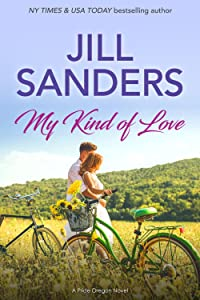 My Kind of Love (Pride, Oregon Book 2)